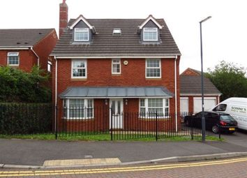 Thumbnail 7 bed property to rent in Jellicoe Avenue, Stoke Park, Bristol