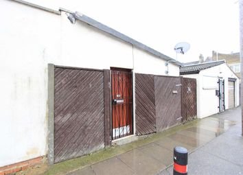 Thumbnail Studio for sale in Connaught Road, Ilford, Essex