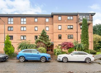 Thumbnail 3 bed flat for sale in Millholm Road, Glasgow
