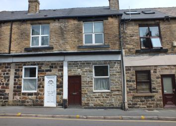 Thumbnail 3 bedroom terraced house for sale in South Road, Walkley, Sheffield