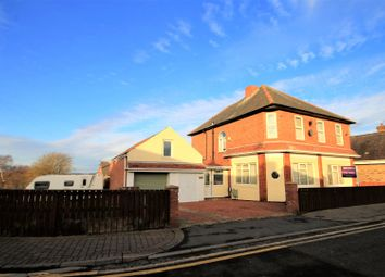 4 bed detached house for sale in High Street, West Cornforth DL17