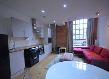 Thumbnail 3 bed flat to rent in Humberstone Road, Leicester