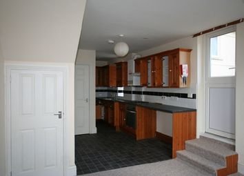 Thumbnail Flat to rent in Bothwicks Road, Newquay
