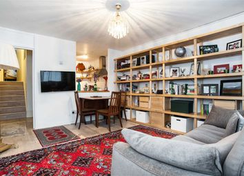 Thumbnail 1 bedroom flat to rent in Anson Road, Tufnell Park, London