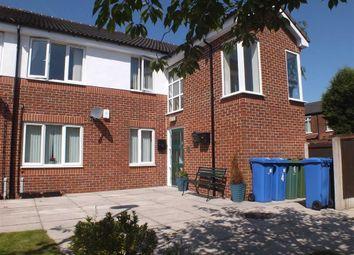 Thumbnail 2 bed flat for sale in Grosvenor House Square, Stalybridge