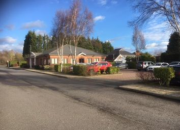 Thumbnail Office to let in Unit 10, Invicta Business Park, London Road, Wrotham, Kent