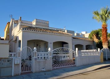 Thumbnail 3 bed semi-detached house for sale in San Miguel De Salinas, Costa Blanca South, Costa Blanca, Valencia, Spain