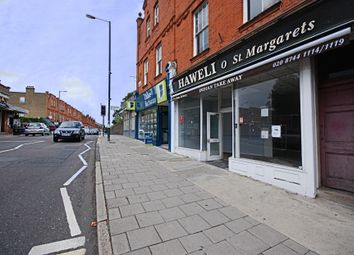 Thumbnail Restaurant/cafe to let in St Margarets Road, St Margarets