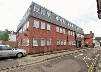 Thumbnail 1 bedroom flat for sale in Wickham House, Northgate Street, Colchester, Essex