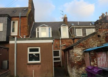 Thumbnail 2 bed flat for sale in Rossie Street, Arbroath, Angus
