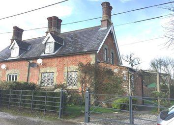 Thumbnail 2 bed property to rent in Corner Lane, Motcombe, Shaftesbury