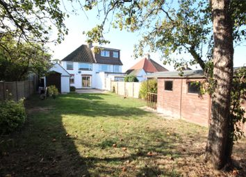 Thumbnail 3 bed semi-detached house to rent in Deakin Leas, Tonbridge, Kent