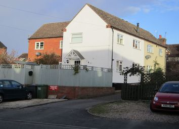 Thumbnail 2 bedroom terraced house to rent in Mill Road, Stourport-On-Severn