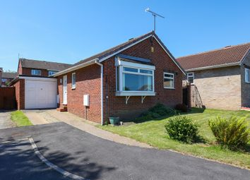 Thumbnail 2 bedroom detached bungalow for sale in Sandy Acres Close, Waterthorpe, Sheffield