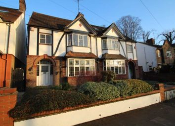 Thumbnail 4 bed semi-detached house for sale in Old Bedford Road, Luton