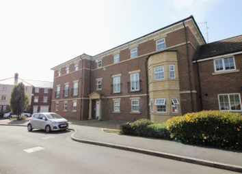 Thumbnail 2 bed flat for sale in Brean Road, Redhouse, Swindon