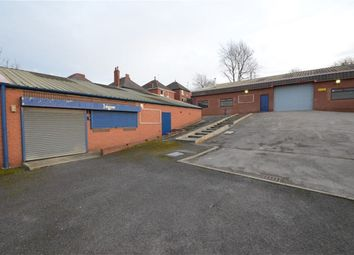 Thumbnail Property to rent in Stuart Road, Pontefract