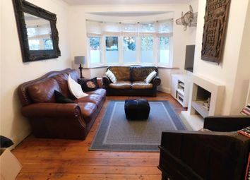 Thumbnail 4 bedroom semi-detached house to rent in Castlewood Drive, Eltham, London