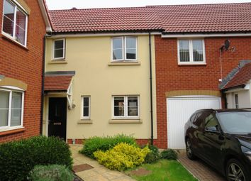 3 bed terraced house for sale in Hollybrook Mews, Yate, Bristol BS37