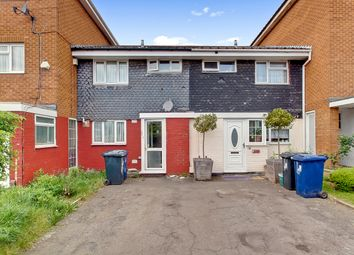 Thumbnail 2 bed terraced house for sale in Bedser Drive, Greenford