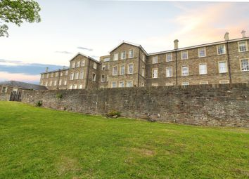 Thumbnail 3 bed flat for sale in Dirac Road, Bristol