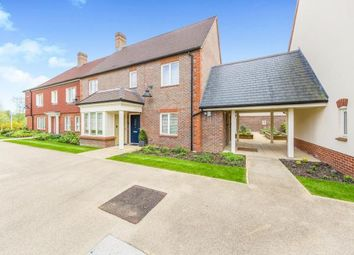 Thumbnail 2 bedroom property for sale in Blackman Court, Yateley, Hampshire