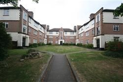 Thumbnail 2 bed flat for sale in High View Court, College Road, Harrow Weald, Harrow