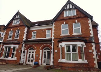 Thumbnail Studio to rent in Mayfield Road, Moseley, Birmingham