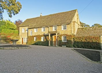 Thumbnail 4 bed property for sale in Church Street, Ashover, Derbyshire