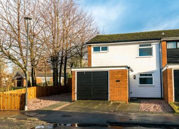 Thumbnail 3 bed semi-detached house for sale in Millrose Close, Thurston, Skelmersdale