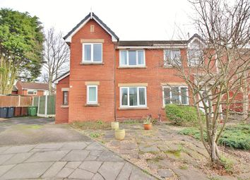 3 bed semi-detached house to rent in Meadow View, Southport PR8