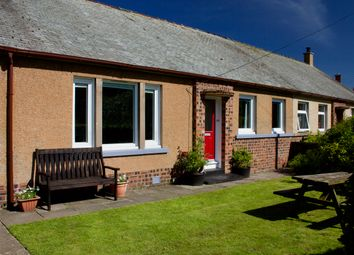 Thumbnail 3 bed semi-detached bungalow for sale in Burrain View, Sibbaldbie, Lockerbie