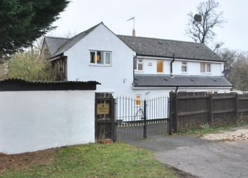 Thumbnail 4 bed detached house for sale in Kingswood Close, Bishops Cleeve