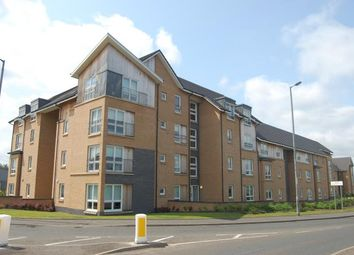 Thumbnail 2 bedroom flat to rent in Roxburgh Court, Carfin, Motherwell