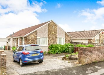 Thumbnail 3 bed bungalow to rent in Durris Close, Plymouth