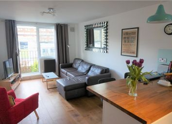 Thumbnail 1 bed flat to rent in Somers Close, London