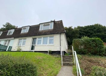 2 bed maisonette to rent in St Pancras Avenue, Plymouth PL2
