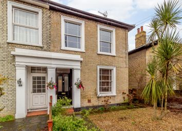Thumbnail 2 bed maisonette to rent in Orchard Road, Kingston Upon Thames