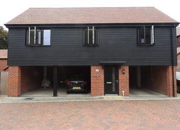 Hearnden Road, Leybourne, West Malling ME19. 2 bed flat