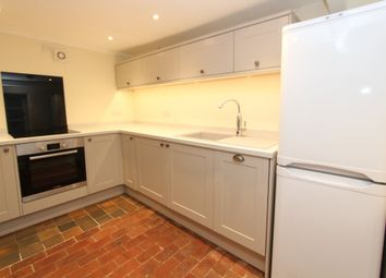 Thumbnail 2 bed terraced house to rent in The Street, South Harting, Petersfield