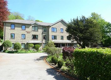 Thumbnail 1 bed flat for sale in Park Road, Buxton, Derbyshire