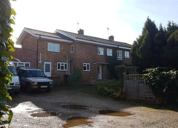 Thumbnail 4 bed semi-detached house for sale in North Drive, Littleton, Winchester
