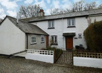 Thumbnail 2 bed terraced house for sale in Springfield, Horrabridge, Yelverton
