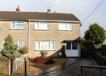 Thumbnail 3 bed semi-detached house for sale in Specklemead, Paulton, Bristol