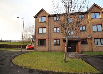 Thumbnail 2 bed flat for sale in 19 Hunter Gardens, Bonnybridge