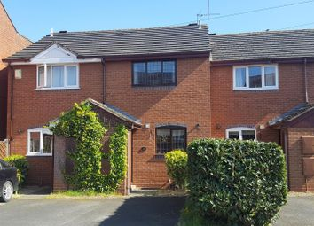Thumbnail 2 bed terraced house for sale in Summerfield Road, Stourport-On-Severn