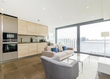 Thumbnail 1 bedroom flat for sale in Chronicle Tower, 261B City Road, London