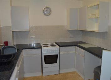 Thumbnail 2 bed flat to rent in Hudson Close, Worthing
