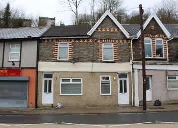 Thumbnail Block of flats for sale in East Road, Tylorstown