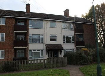 Thumbnail 3 bed flat for sale in Meriden Drive, Kingshurst, Birmingham